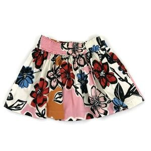 Girl's Hanna Andersson Circle Skirt Size 5/6 yrs